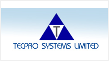 Tecpro systems limited